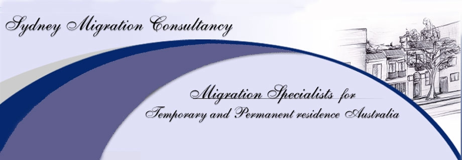Sydney Migration Consultancy Pty Ltd