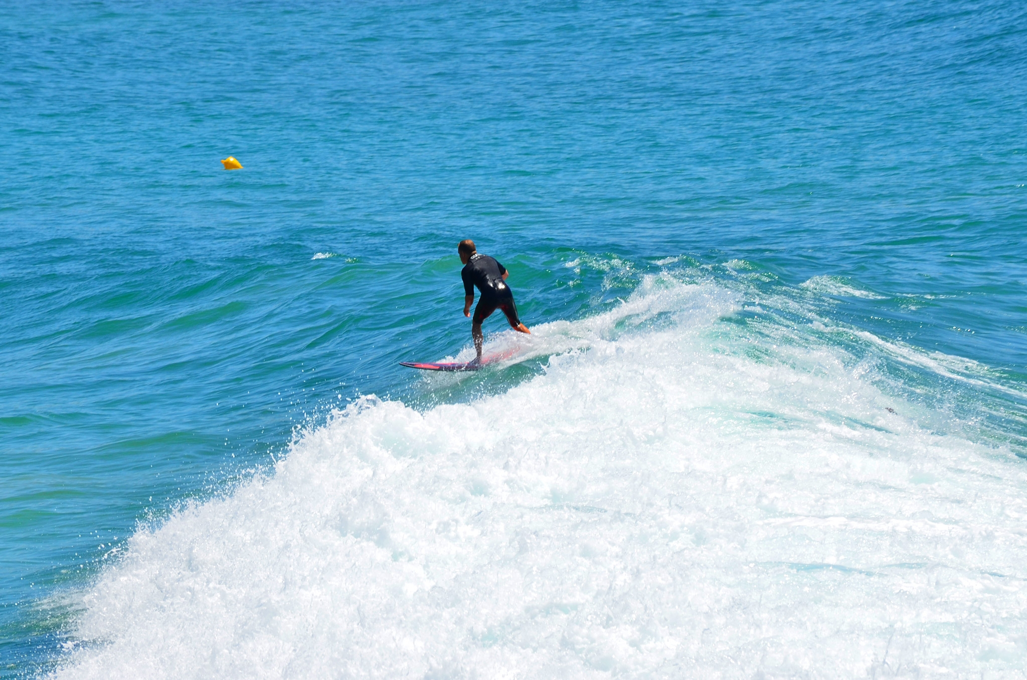 Time for a Surf - Image �2014 ManlyAustralia.com
