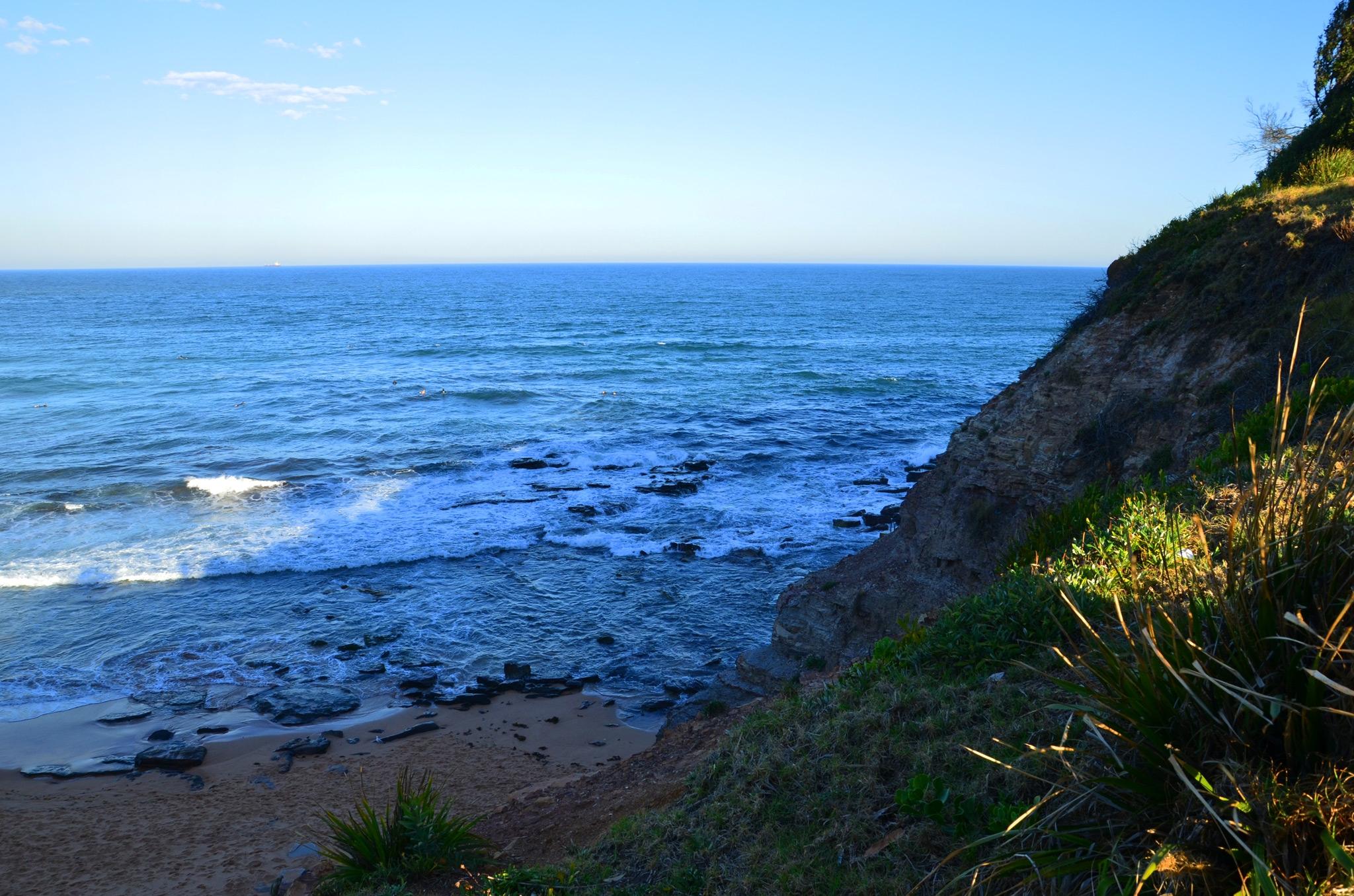 Avalon Beach - Image ©2014 ManlyAustralia.com