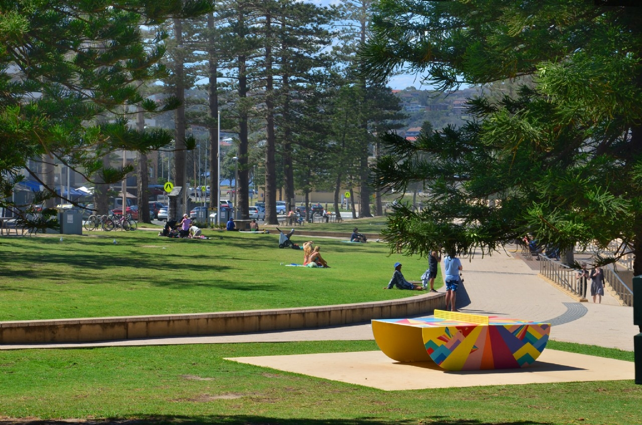 Dee Why - Image �2014 ManlyAustralia.com