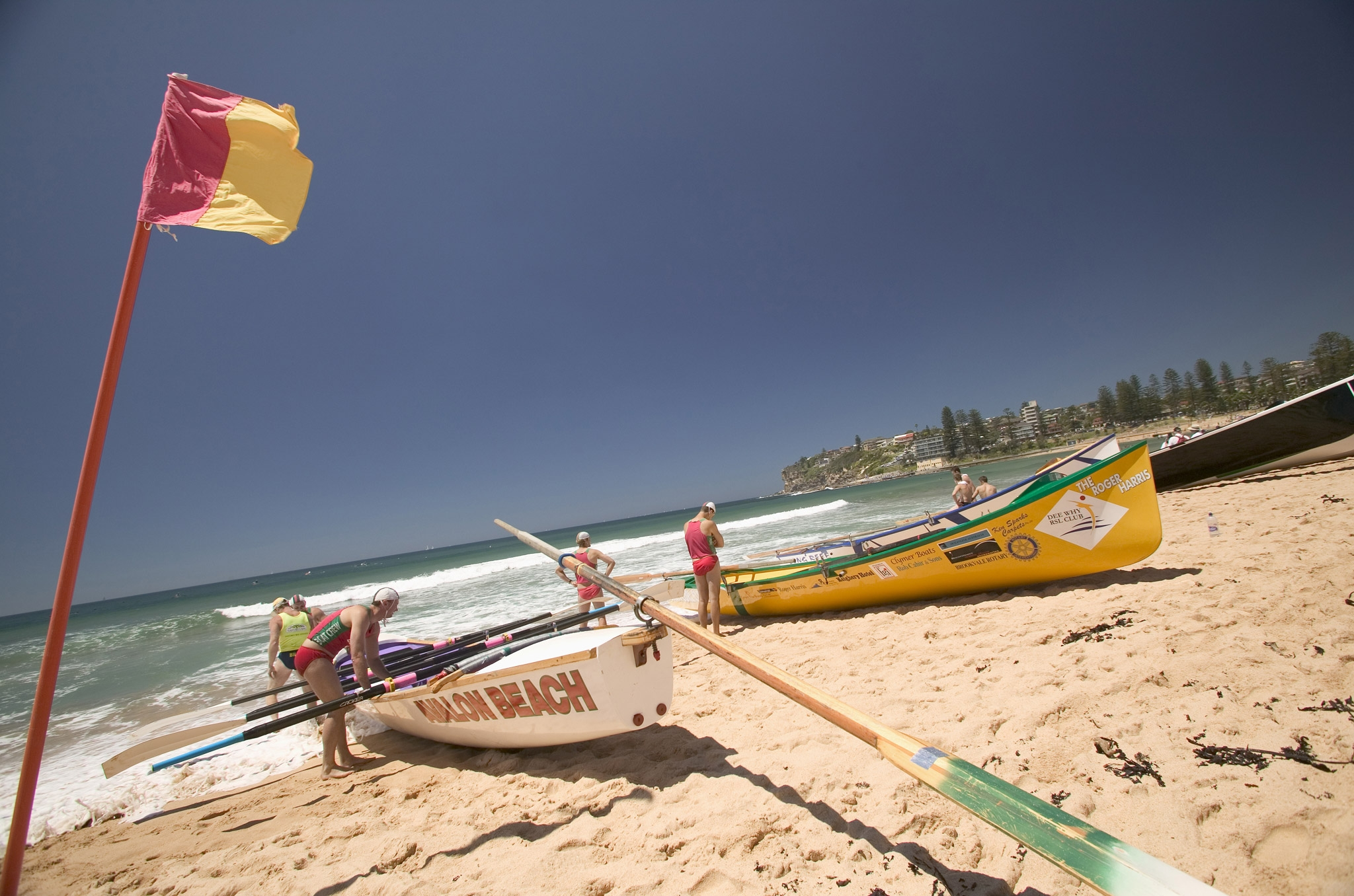 Image � Sydney Northern Beaches Tourism Association