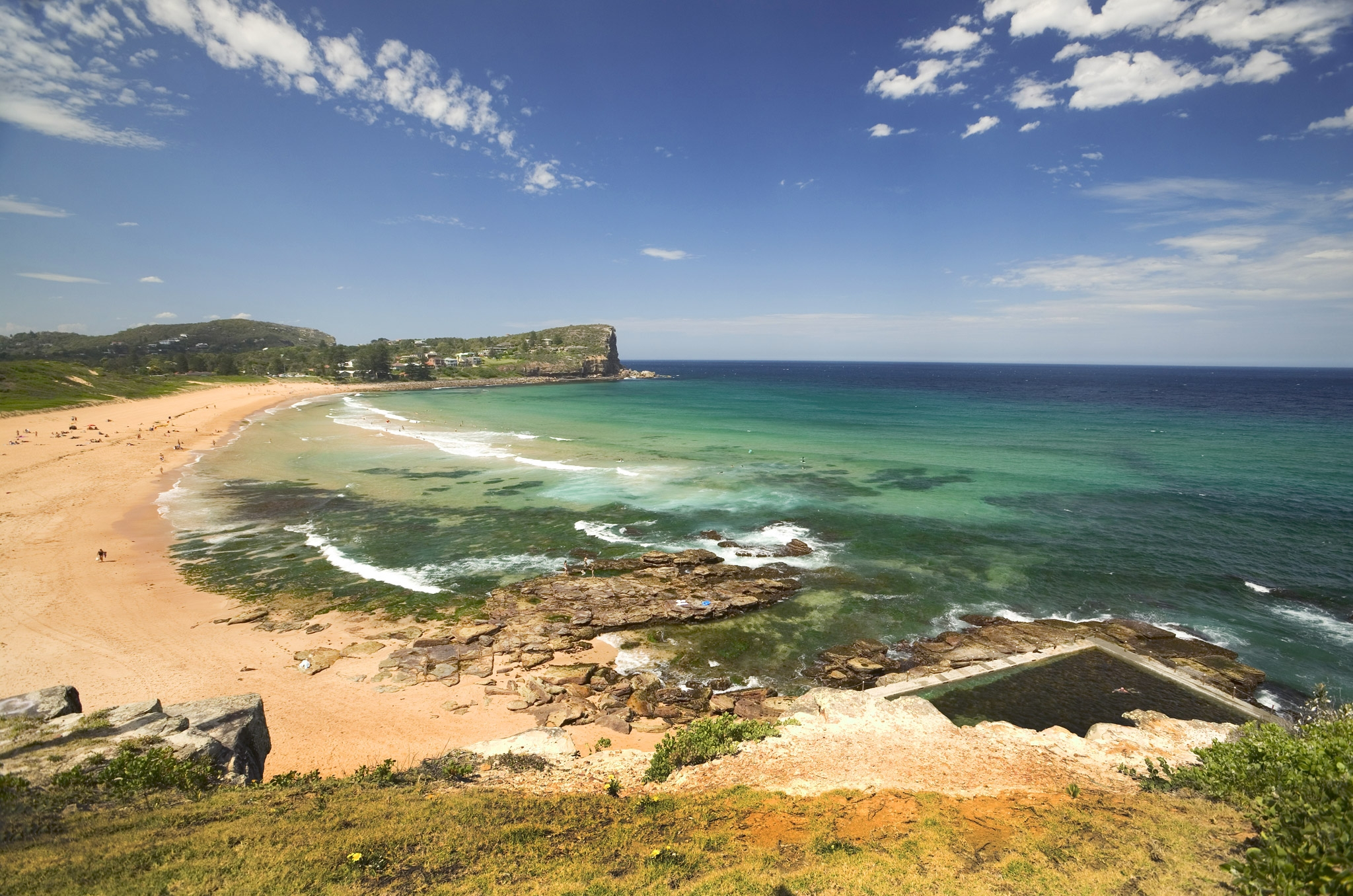 Image © Sydney Northern Beaches Tourism Association