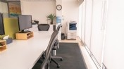 NewportNet Coworking, Fast Internet & Flexible Desk Space