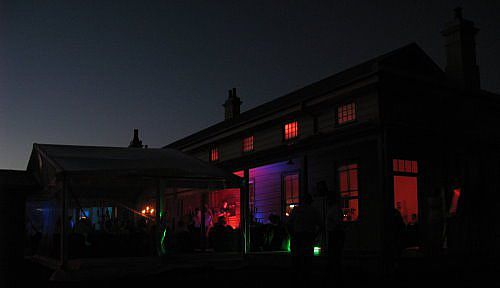 manly haunted quarantine station sydney - photo#7