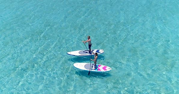Manly Kayak Centre Have Your Christmas Shopping Sorted