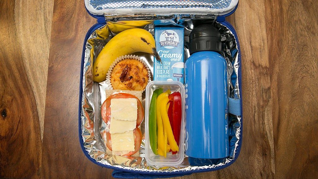 Budget-Friendly Back to School Nutrition