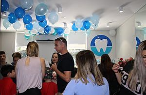 Sydney Road Dental Care Open Day a Success!