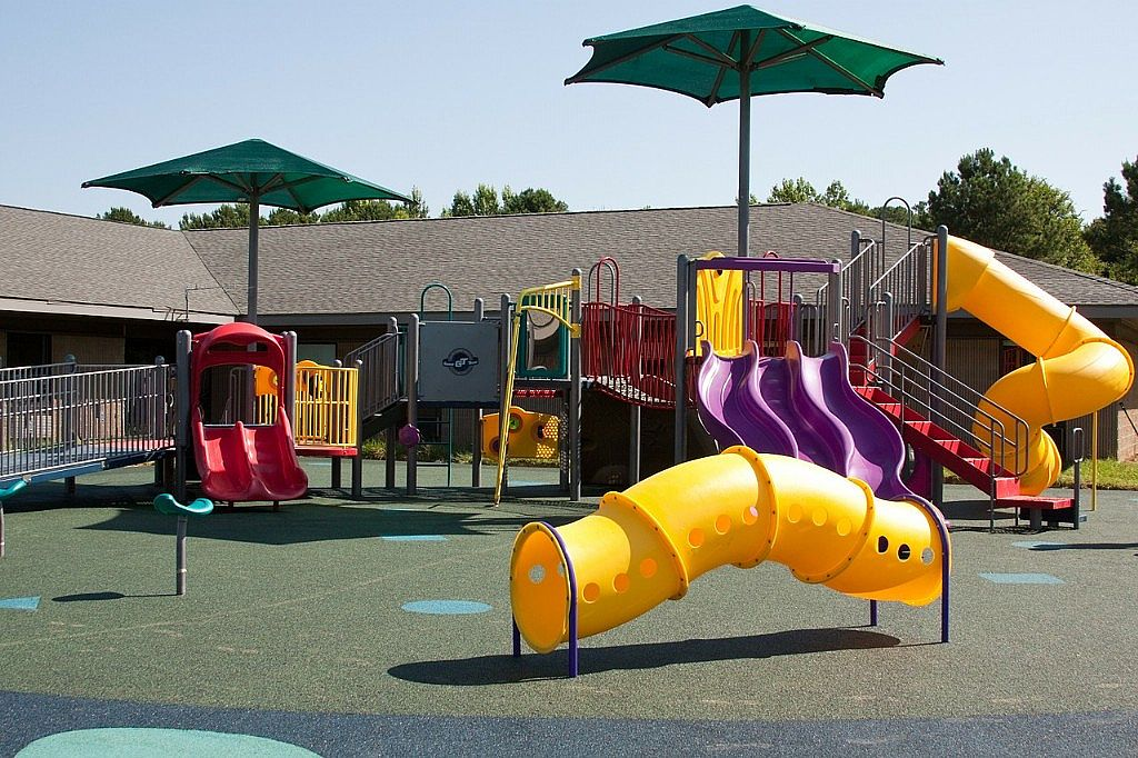 2016 Kidsafe National Playspace Design Awards