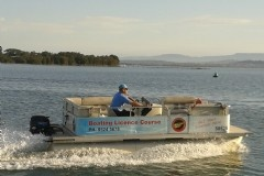Boating Licence Course - Call us now!