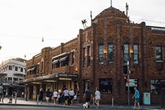 Hotel Steyne - Manly's true local