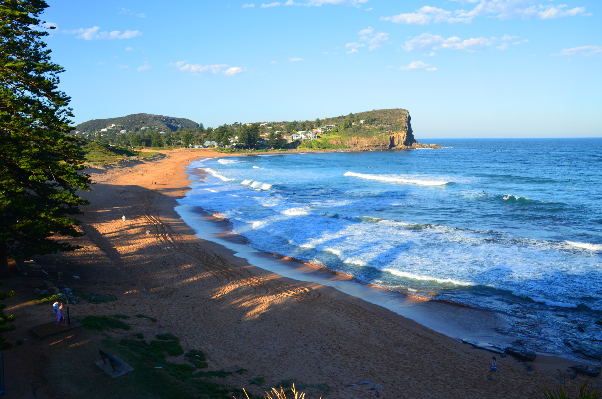 Avalon - Manly & Northern Beaches Australia