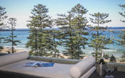 Just steps from the sand & surf - Novotel Manly Pacific
