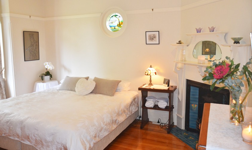 Cecil Street Bed And Breakfast Manly
