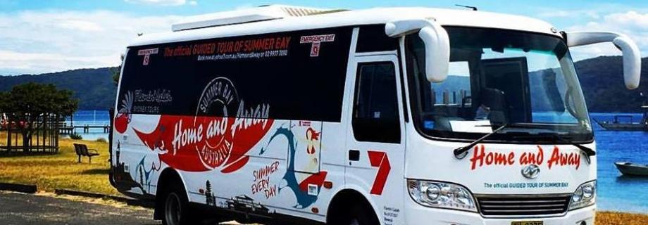 Palm Beach Bus Tours