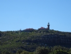 Barrenjoey Lighthouse