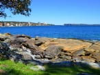 Manly Cove to Fairlight Walk  - Image ©2014 ManlyAustralia.com