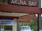 Akuna Bay - Image ©2014 ManlyAustralia.com