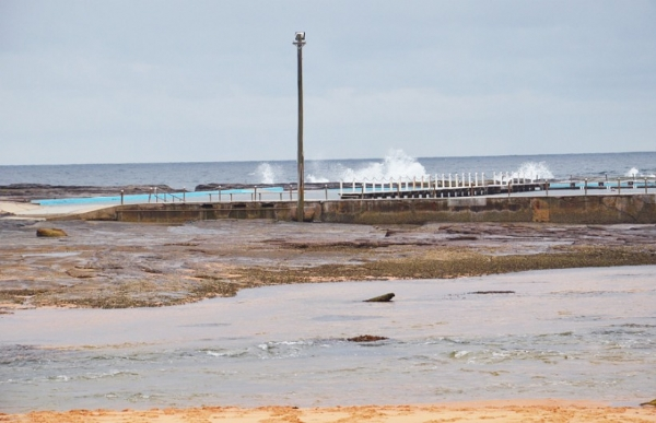 North Narabeen Rockpool