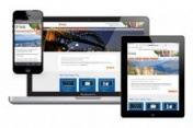 Stralia Web - Website Development