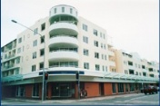 Manly Beach Holiday and Executive Apartments