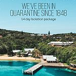 14 Day Package at Q Station - Sydney's Former Quarantine Station