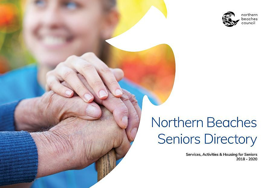 Free Seniors Directory Out Now!
