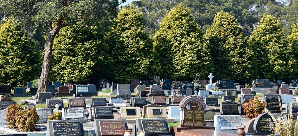 Self-guided Tour of Historic Mona Vale Cemetery will Fascinate