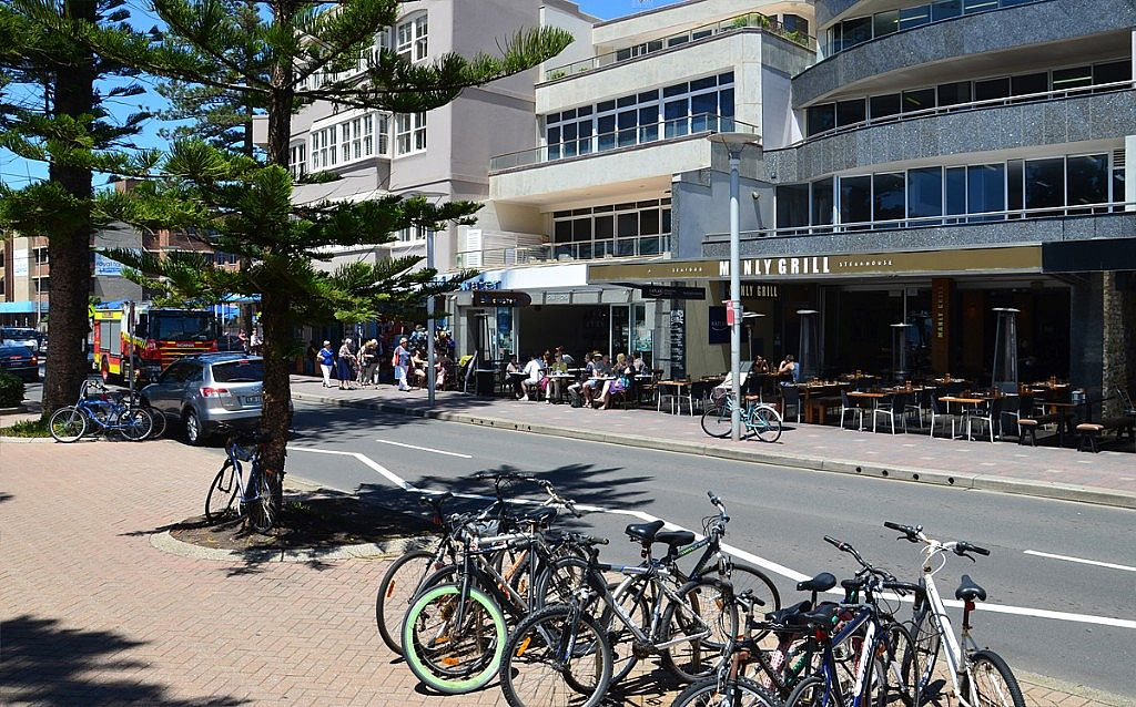 New Transport Strategy to Get the Northern Beaches Moving
