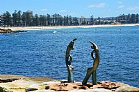 Call for Artists to Join Northern Beaches Public Art Artist Panel
