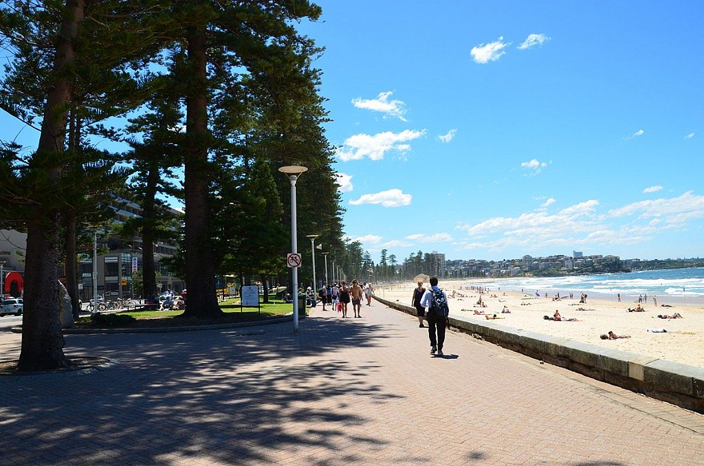 Manly to Host the Invictus Games Walk and Talk