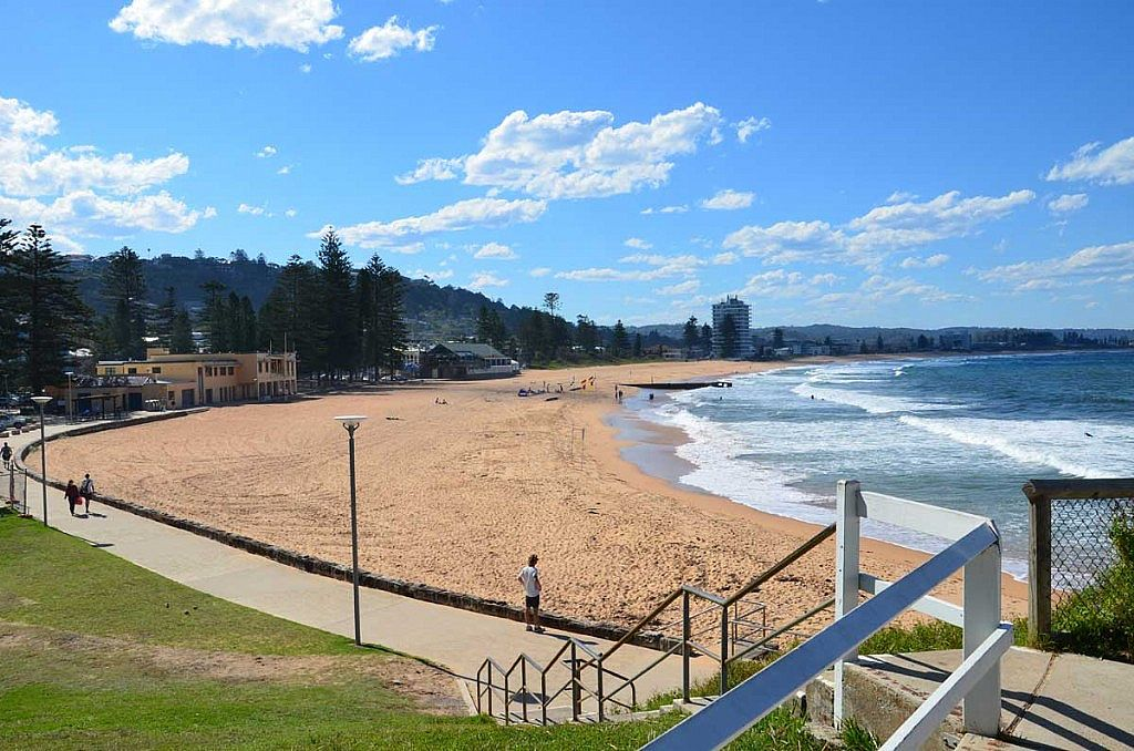 Proposed Changes to Collaroy Beach Area Carpark: Have Your Say!