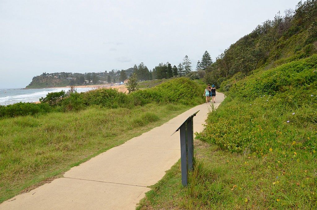 Northern Beaches Walking Plan Community Consultation Open