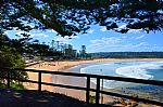 Northern Beaches Council closing beaches, restricting parking, until after the Easter long weekend