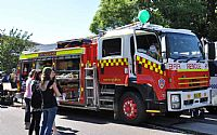 Fire Stations Open Day