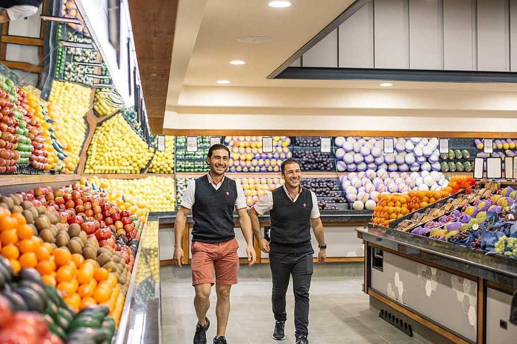 Where do Sydney's Top Chefs Shop on the Northern Beaches?