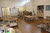 Manly Community Pre-School Reopens