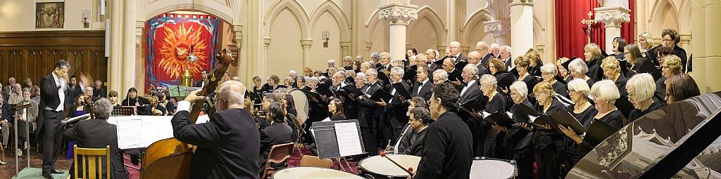 Manly-Warringah Choir Concert: Haydn and Friends