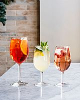 Celebrate National Aperitif Day the Fratelli Fresh way