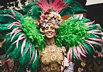 Celebrate Rio Carnival at The Diggers