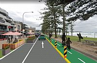 Seeking community feedback on proposed changes to Dee Why beachfront