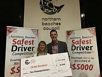 Northern Beaches Safest Driver Announced