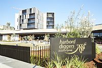 Harbord Diggers Expands Venue Offerings