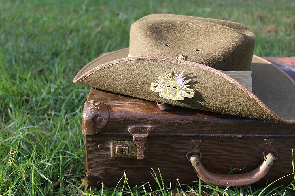 Anzac Day Ceremonies will Highlight Enduring Australia & New Zealand Friendship