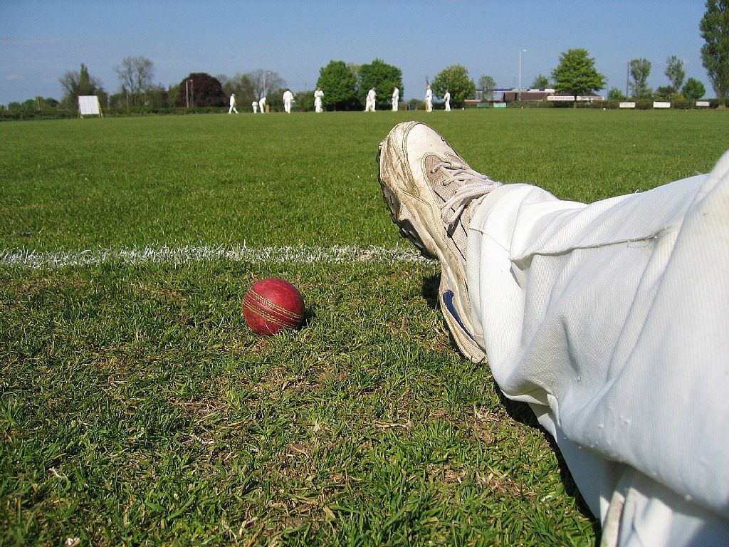 Local Cricketing Community Set to Receive a Boost in Facilities