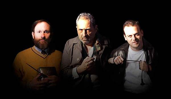 Glen Street Theatre - The Caretaker Season Extended