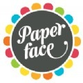 Paper Face Party