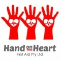 Hand on Heart First Aid Pty Ltd