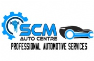SCM Auto Centre Pty Ltd