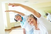 Aged Care Pilates