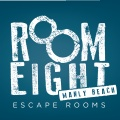 Room Eight Escape Rooms